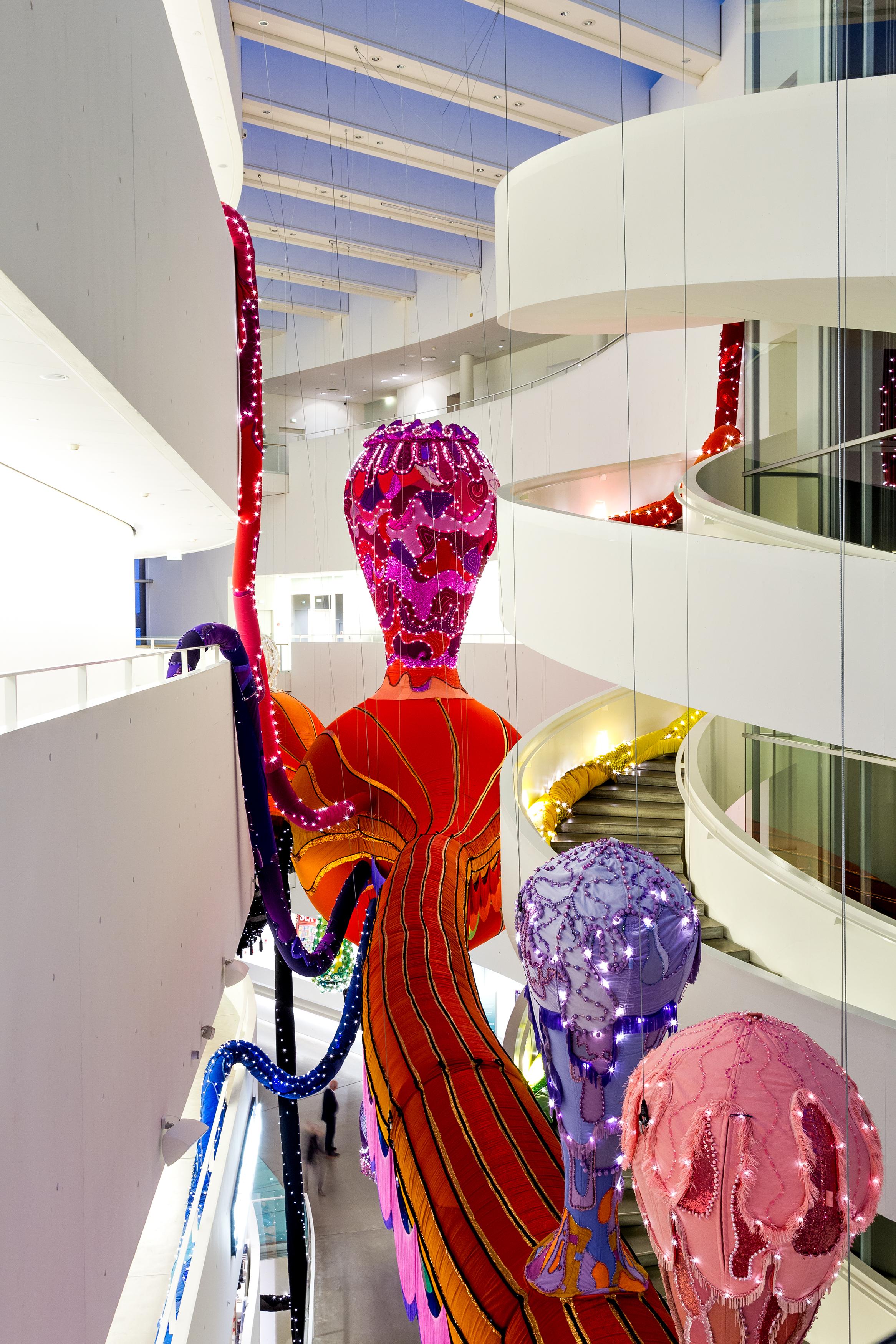 Oplev kunst i verdensklasse og fantastisk udsigt over Aarhus